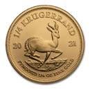 1-4-oz-gold-krugerrand-coins