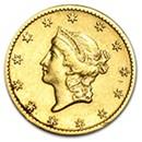 1-gold-dollars-type-1-2-3-1849-1889