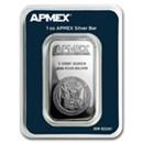 1-oz-apmex-silver-bars