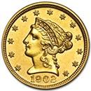 2-50-liberty-quarter-eagle-coins-1840-1907