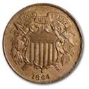 2-cent-pieces-1864-1873
