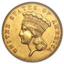 3-gold-indian-princess-coins-1854-1889
