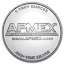 5-oz-apmex-silver-rounds