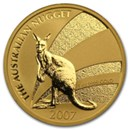 australian-1-oz-gold-nugget-coins