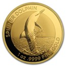 australian-gold-dolphin-coins