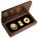 australian-gold-kangaroo-coin-sets