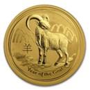australian-gold-lunar-goat-coins