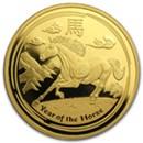 australian-gold-lunar-horse-coins