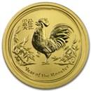 australian-gold-lunar-rooster-coins-2017-2005