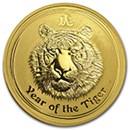 australian-gold-lunar-tiger-coins-2010-1998