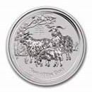 australian-silver-lunar-goat-coins-2015-2003