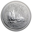 australian-silver-lunar-rabbit-coins-2011-1999