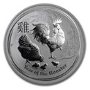 australian-silver-lunar-rooster-coins-2017-2005