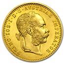 austrian-vintage-gold-coins