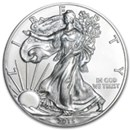 burnished-silver-american-eagle-coins