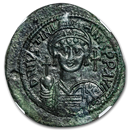 byzantine-empire-bronze-and-silver-coins