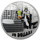 canadian-looney-tunes-silver-coin-series