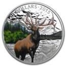 canadian-ocanada-silver-coin-series