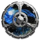 canadian-star-trek-silver-coin-series
