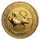 celestial-animals-gold-coins