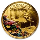central-american-caribbean-gold-silver-coins-currency