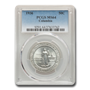 classic-u-s-silver-commemorative-coins-pcgs-certified