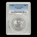 classic-u-s-silver-commemorative-coins-pcgs-certified