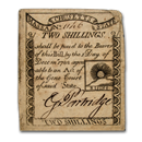 colonial-currency