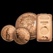 copper-bullion