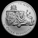 czech-mint-silver-coins