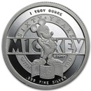 disney-themed-silver-rounds
