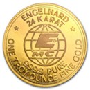 engelhard-mint-gold