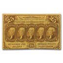 first-issue-fractional-currency-notes