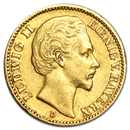 germany-gold-silver-coins-currency