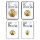 gold-eagle-coin-sets-ngc-certified