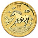 gold-lunar-year-of-the-horse