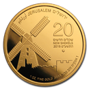 holy-land-mint-of-israel-gold