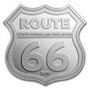 icons-of-route-66-series-silver-highway-shields