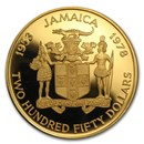 jamaica-gold-silver-coins-currency