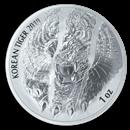 korean-silver-tiger-series