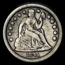 liberty-seated-dimes-1837-1891