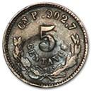 mexican-vintage-coins-1-5-10-20-25-50-centavos
