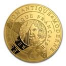 paris-france-mint-monnaie-de-paris-gold