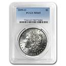 pcgs-certified-morgan-silver-dollars-1878-1904-generics