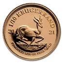 proof-gold-krugerrand-coins
