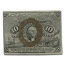 second-issue-fractional-currency-notes
