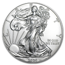 silver-american-eagle-coins