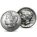 silver-dollars