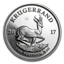 south-african-platinum-krugerrand-big-five-coins