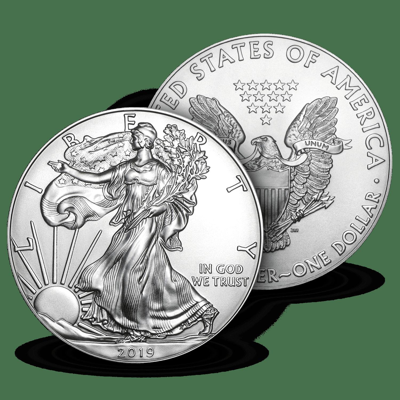 2020 Connecticut Weir Farm ATB State Quarter 5 oz .999 Fine Silver m.rm.tb